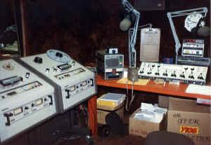 studio at Y-106  Jaime Lerner 2-1986.jpg (55336 bytes)